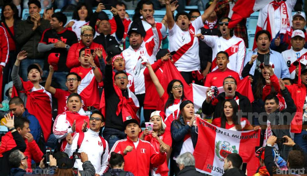 Hincha aumentó 25 kilos para pasar como discapacitado y obtener una entrada para Perú vs Dinamarca. (Fotos: Trome/Referencial)