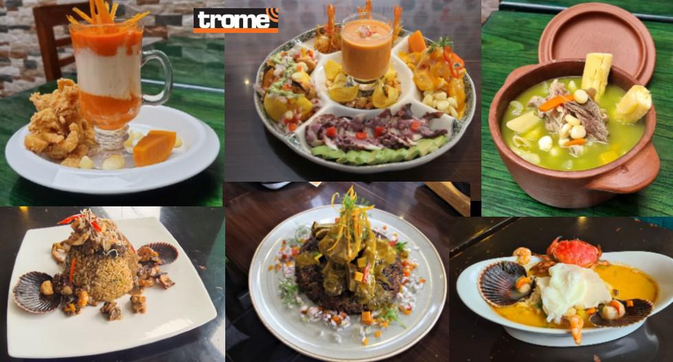 Copa América: Restaurantes peruanos deleitan a hinchas con su sazón y amor por la blanquirroja