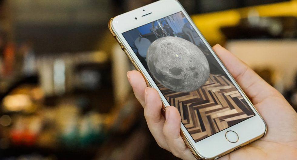 Así puedes ver los planetas, la luna, y otros satélites en 3D gracias a Google y la Nasa totalmente gratis y en tu casa. (Foto: Google)