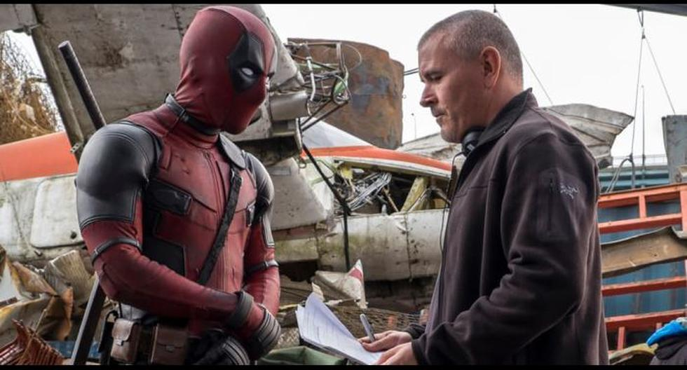 Deadpool 2 se queda sin director