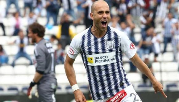 Rodríguez considera que Alianza se beneficiará con la experiencia de Mario Salas. (Foto: GEC)