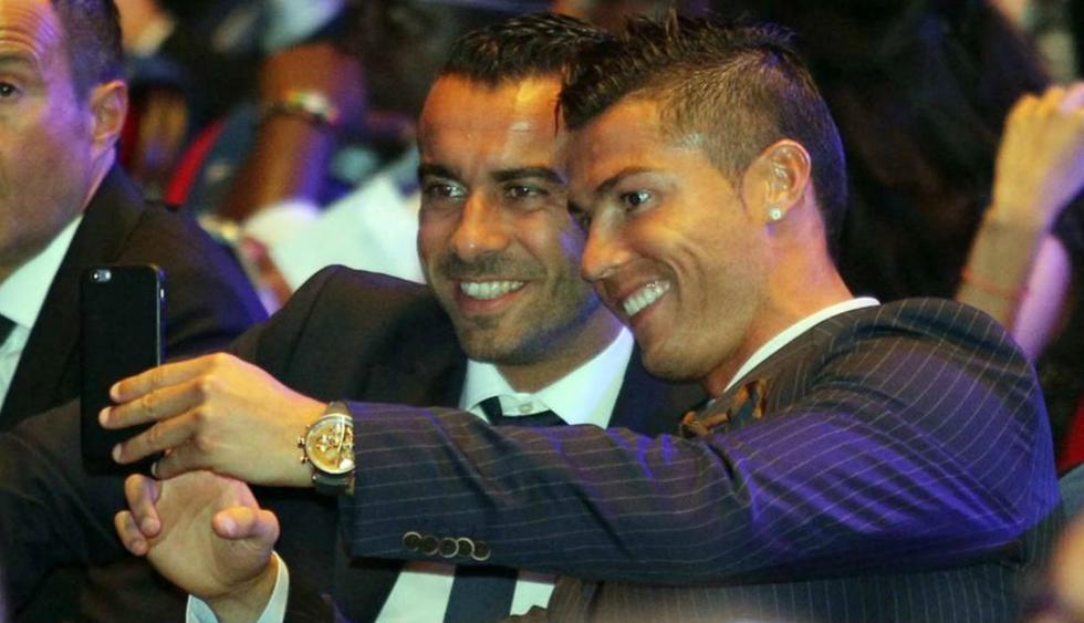 Cristiano Ronaldo: Su agente Jorge Mendes reveló en qué equipo se despedirá del fútbol