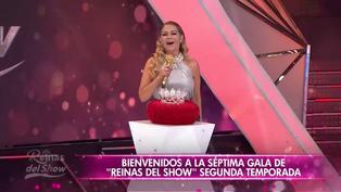 Melissa Paredes no se presentó en 'Reinas del Show' tras escándalo por su ampay con bailarín