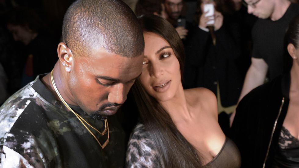 Kim Kardashian sufrió un robo a mano armada.