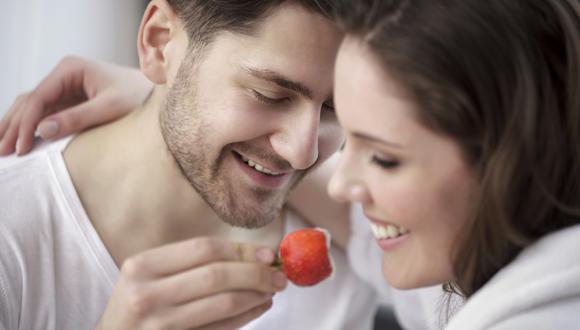 fresa parejas