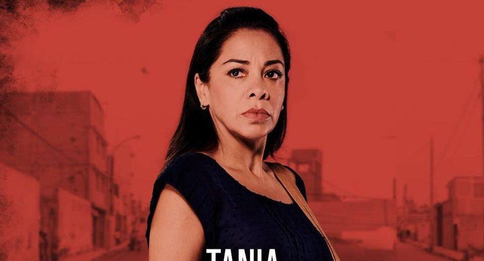 Django: El antes y después de los actores de la polémica película peruana