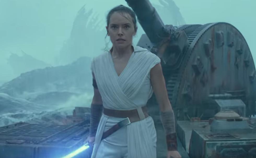 """""""Star Wars: The Rise of Skywalker"""" se estrenará el 19 de diciembre de 2019 y marcará el fin de la primera trilogía creada por Disney. (Fotos: Disney)"""