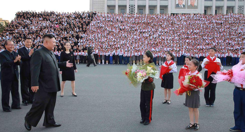 El lanzamiento de misiles este jueves por Corea del Norte fue la prueba exitosa de un nuevo tipo de cohetes de crucero tierra-mar, aseguró el viernes la agencia estatal de dicho país.