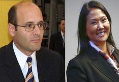 Dionisio Romero reveló que le aportó$3,65 millones a la campaña de Keiko Fujimori en 2011