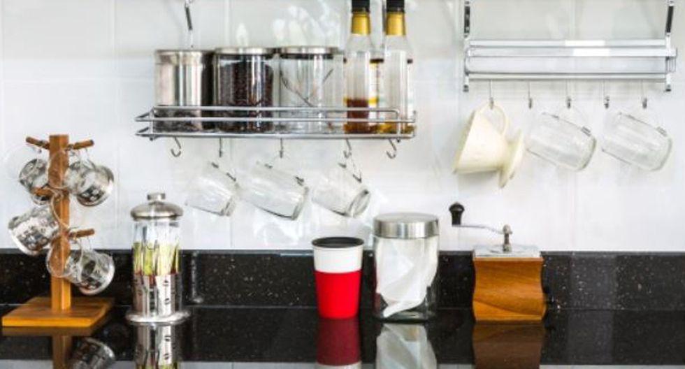La cocina es uno de los espacios más importantes del hogar (Foto: Freepik)