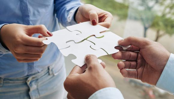 Buscar con quiénes puede aliarse un emprendedor no es tarea difícil (Foto: Freepik)