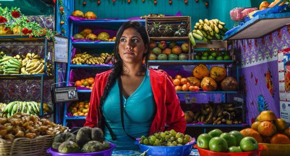 """""""Retablo"""" competirá por llegar como candidata a los premios Oscar y Goya. (Foto: @retablolapelicula)"""