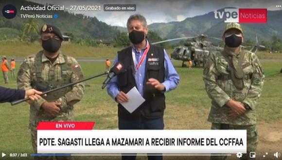 (Captura TV Perú)