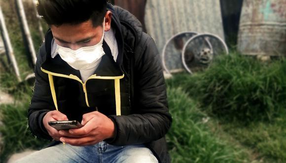 Actualmente, más de 158 mil ciudadanos que viven en las zonas rurales de Huancavelica, tienen acceso a internet 4G, se estima que para finales de este 2021 la cifra llegue 164 mil habitantes (Foto: IPT)