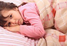 Estos son los mejores consejos para que tu hijo deje de tener insomnio