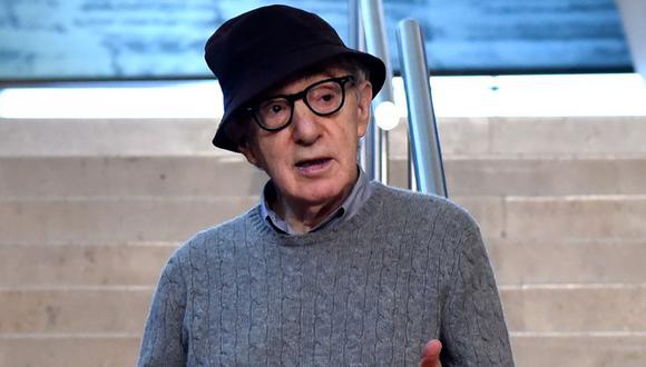 La autobiografía de Woody Allen saldrá a la luz el próximo 7 de abril. (Foto: AFP)
