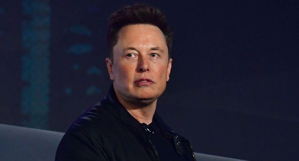 Espeleólogo británico reclama US$ 190 millones a Elon Musk por llamarlo pedófilo. (AFP)