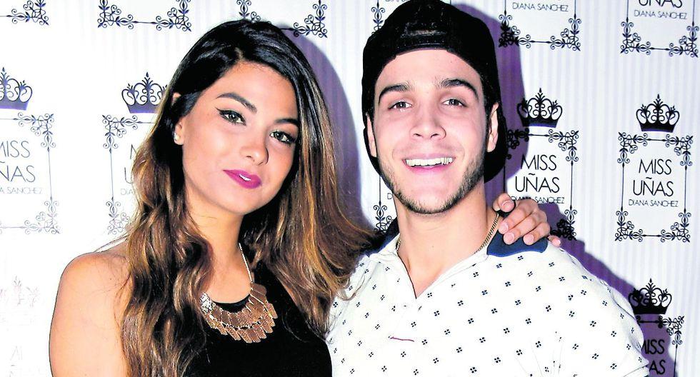 """""""Ivana Yturbe y Mario Irivarren iban a viajar a Brasil en Año Nuevo"""","""