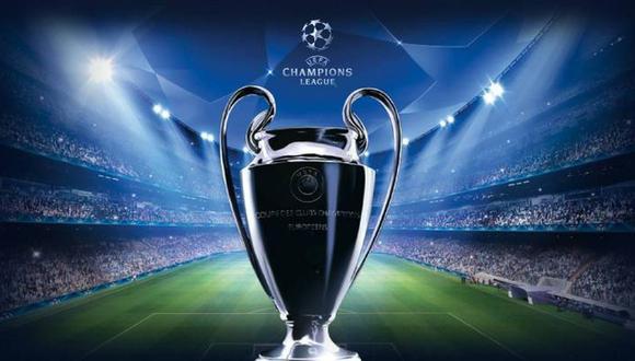 Champions League: Partidos de la fase de grupos Fecha 1