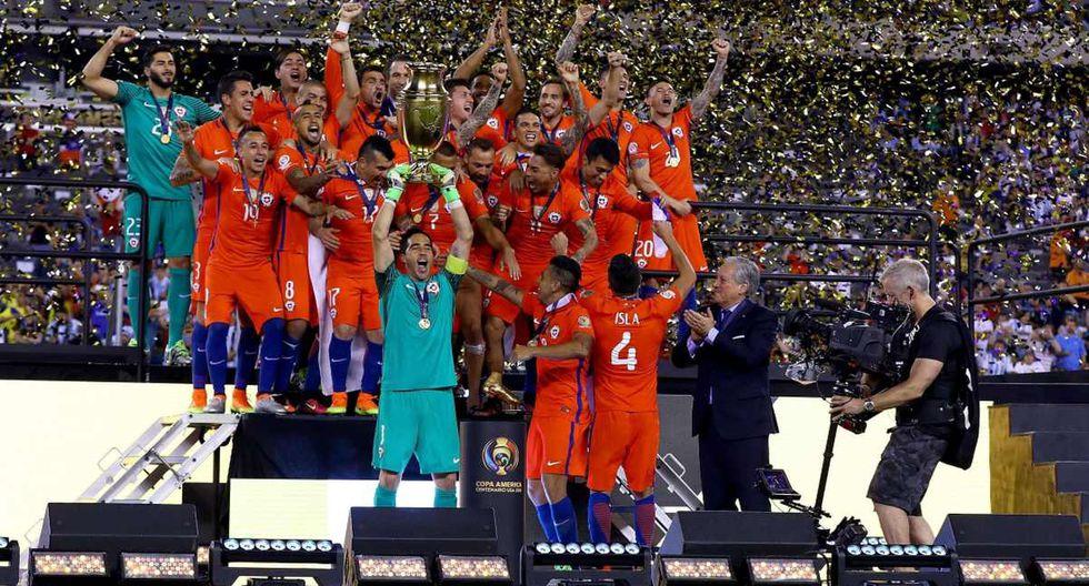 Copa América 2019: Conmebol le 'quita' título y ya no es bicampeón por esta razón