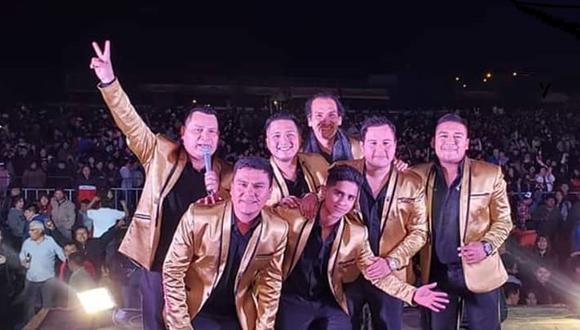 El grupo de cumbia anunció que será el verdadero concierto de cumbia peruana de talla internacional, debido al despliegue técnico en sonido, luces y escenario. (Foto: Instagram @caribenosdeguadalupe)