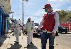 Coronavirus en Perú: A 26 se elevan los casos confirmados con COVID-19 en la región Piura