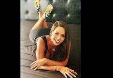 Melissa Klug molesta con 'Mujeres al Mando' y conductoras le hacen aclaración