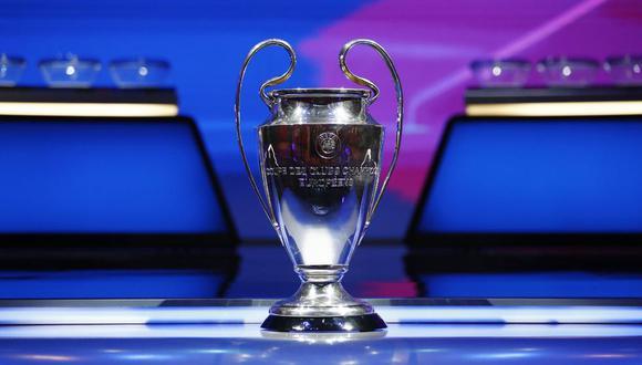 La Champions League: La exorbitante suma que ganará el campeón. (Foto: Reuters)
