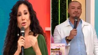 """Janet Barboza puso en aprietos a Yunko Do Santos en América Hoy: """"Es un buen partido"""""""