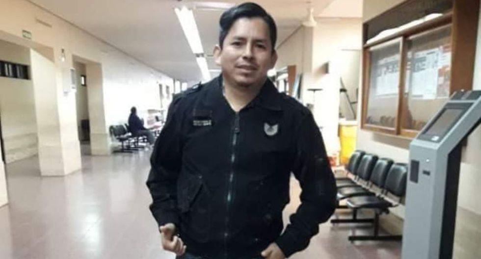 Medios argentinos confirmaron que el disparo hecho por uno de los delincuentes impactó en el hombro izquierdo de Becerra Serna. (Andina).