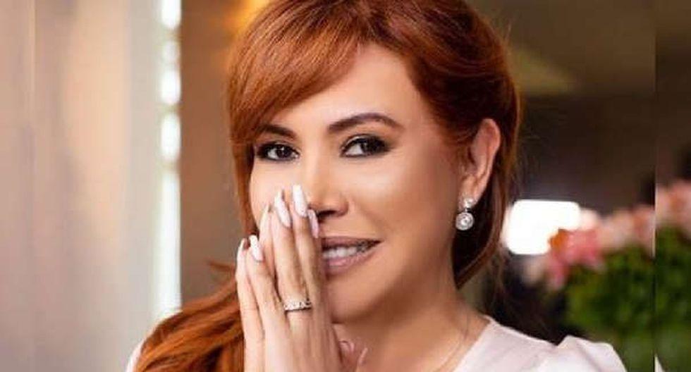 Magaly Medina es una de las figuras más polémicas de la televisión peruana (Foto: Instagram)