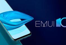 Estos son los celulares de Huawei que no recibirán Android 10 ni EMUI 10