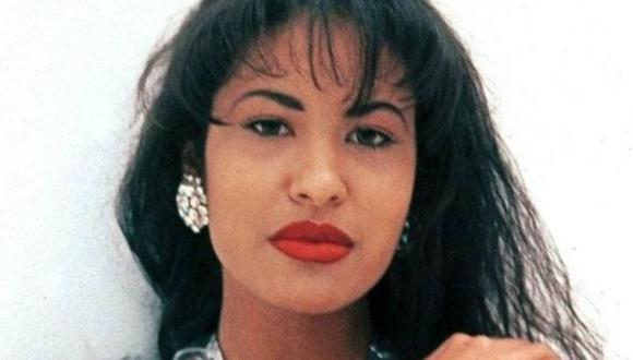 """Selena Quintanilla se convirtió en la primera mujer de la industria texana en obtener un Grammy, gracias a su álbum """"Selena Live!"""" (Foto: Getty Images)"""