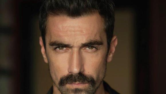 """La cuarta temporada de """"Tierra amarga"""" ya se estrenó en Turquía e İbrahim Çelikkol ha sido la incorporación más destacada (Foto: İbrahim Çelikkol/Instagram)"""