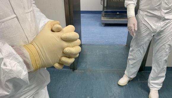 Científicos alertan sobre nueva gripe porcina que podría convertirse en pandemia | Foto referencial: REUTERS/Carl Recine