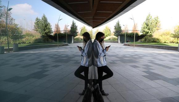 Con la tecnología 5G, la experiencia del usuario va a mejorar sustancialmente.