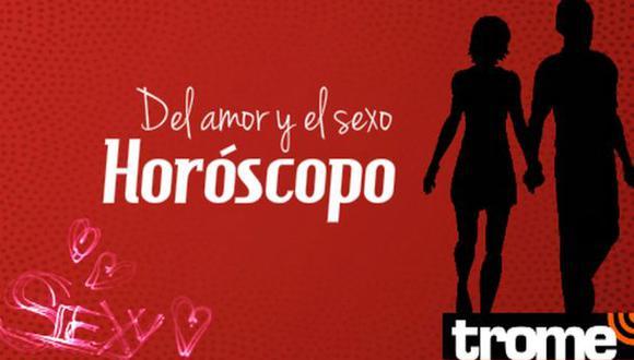 Horóscopo del amor y sexo de hoy 10 de marzo de 2017.