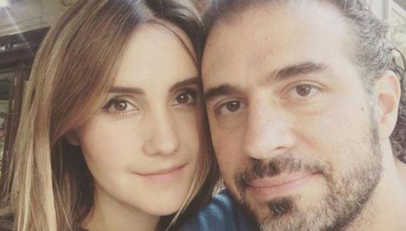 La boda de Dulce María y Francisco Álvarez estaba programada para el 19 de octubre, ahora la pareja están buscando un nuevo local