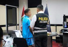 Coronavirus en Perú: Sentencian a mototaxista por evadir el control policial durante cuarentena en Puno