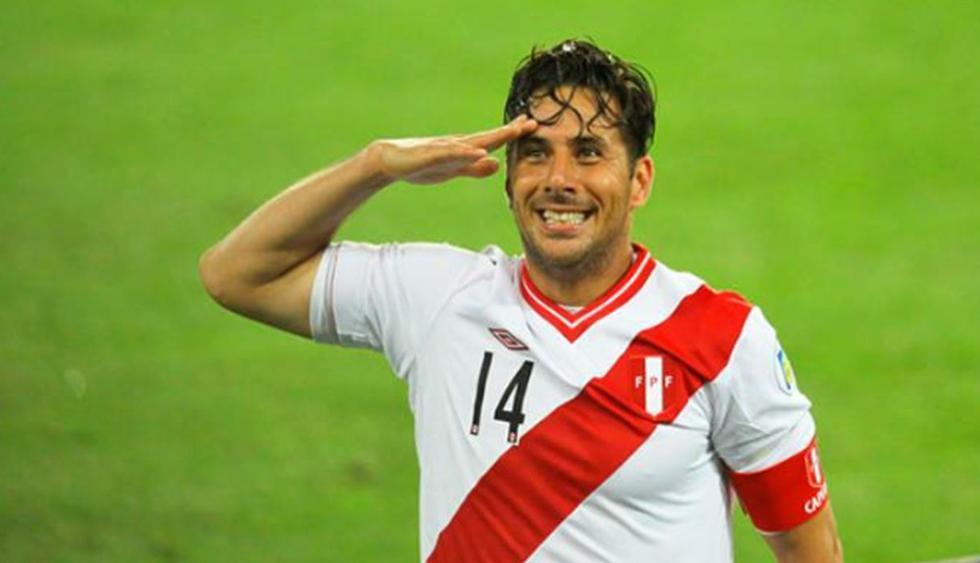 Gonzalo Núñez es crítico sobre la posibilidad de llamar a Claudio Pizarro a la selección peruana.