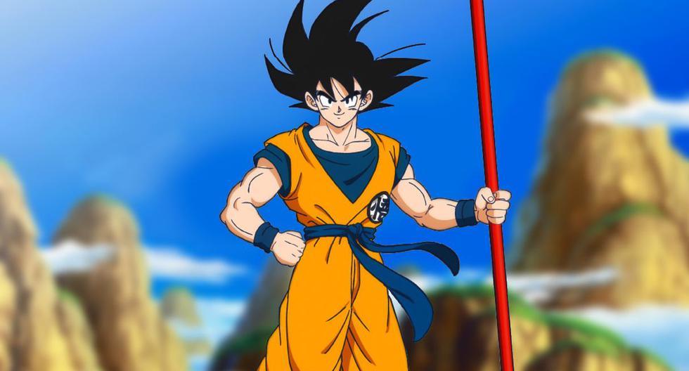 'Dragon Ball 20th Movie Commemoration Project' es el nombre con el que se conoce a la nueva película de 'Dragon Ball Super' que se estrenará en diciembre del 2018.