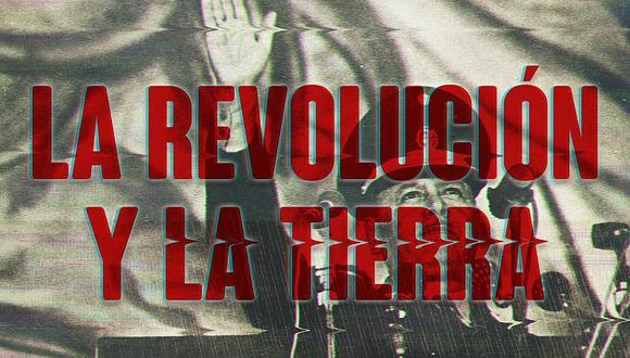 'La Revolución y la Tierra' marcó histórico récord y se convirtió en el documental más visto del Perú. (Difusión)
