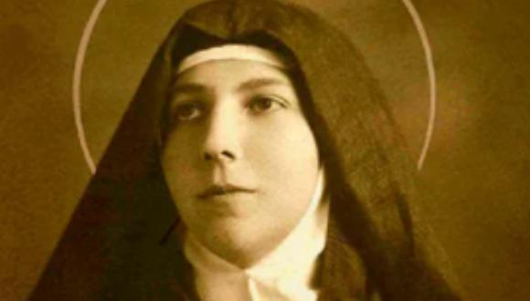 Santa Teresa de Jesús de los Andes es la primera santa chilena (Foto: ACI Prensa)