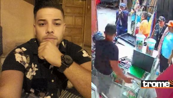 Caracortada, el asesino de Orlando Abreu