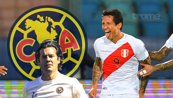 Club América insiste en fichaje de Lapadula ( Foto: AFP)