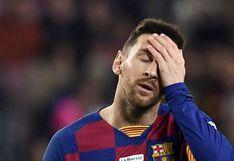 Lionel Messi: Ronaldinho consideró que la 'Pulga' no es el mejor de la historia ¿Por qué?