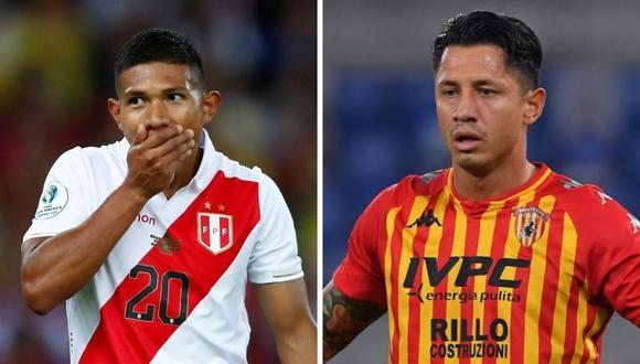 Edison Flores opina sobre la posible presencia de Gianluca Lapadula en la selección peruana