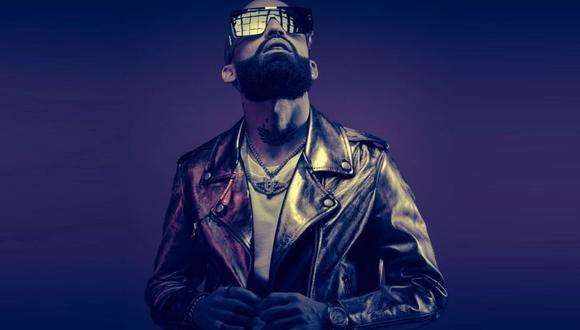 """Arcángel estrena """"Los Favoritos 2"""", su nuevo disco que cuenta con la participación de 25 artistas. (Foto: @arcángel)"""