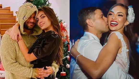 Yaco Eskenazi alista su matrimonio religioso con Natalie Vértiz. (Foto: @yacoturco)