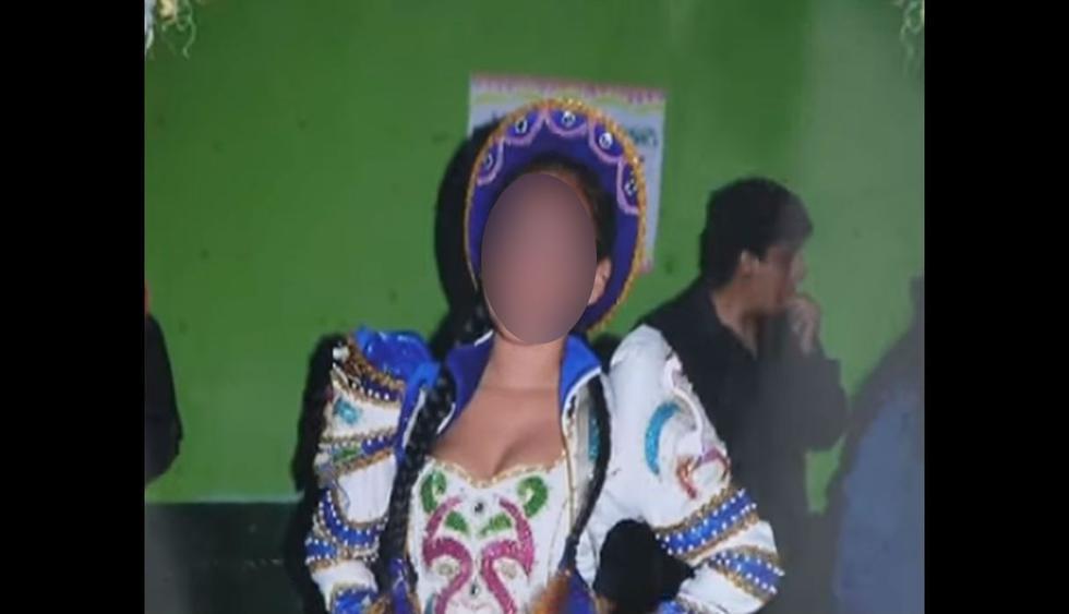 Menor de 15 años embarazada es encontrada sin vida en acantilado de la Costa Verde. Foto: Captura de Buenos Días Perú